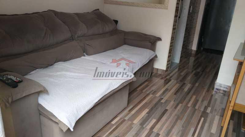 00ec7f41-7614-4d42-9f47-b0cec7 - Casa de Vila 3 quartos à venda Taquara, Rio de Janeiro - R$ 390.000 - PECV30044 - 4