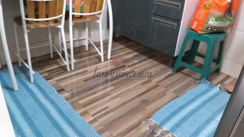 7f9da0b4-2934-4c2f-9b9a-44df91 - Casa de Vila 3 quartos à venda Taquara, Rio de Janeiro - R$ 390.000 - PECV30044 - 19