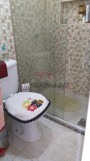 42e962a2-161c-4004-adfb-fe449c - Casa de Vila 3 quartos à venda Taquara, Rio de Janeiro - R$ 390.000 - PECV30044 - 16
