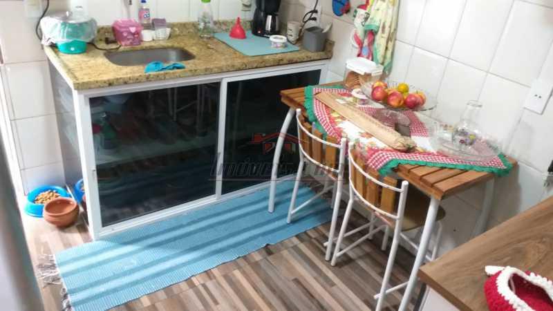 51e7e994-a974-4891-983d-18d516 - Casa de Vila 3 quartos à venda Taquara, Rio de Janeiro - R$ 390.000 - PECV30044 - 21