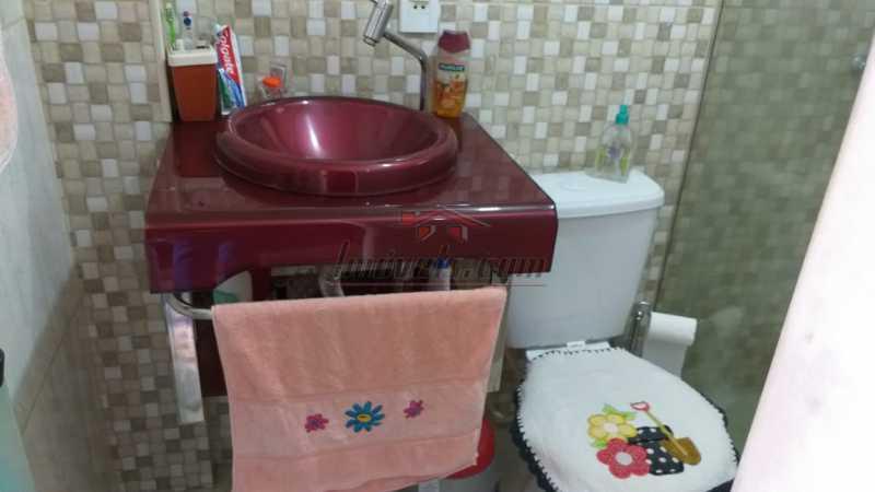 884d621d-1706-4c78-8775-d97e0a - Casa de Vila 3 quartos à venda Taquara, Rio de Janeiro - R$ 390.000 - PECV30044 - 14