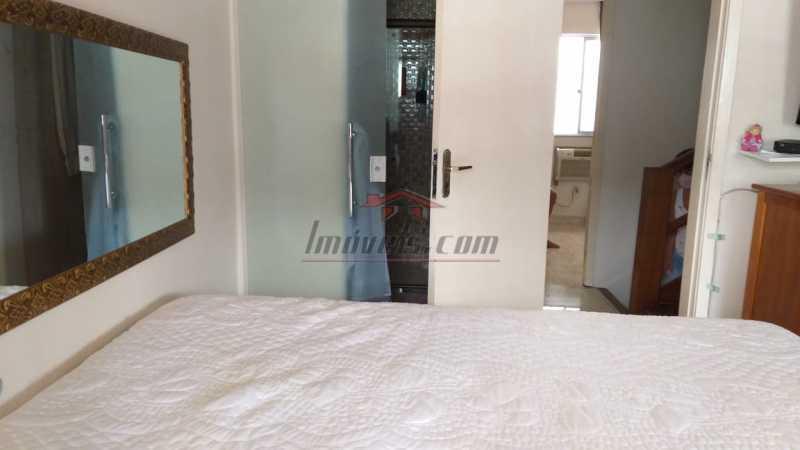 639719e3-1900-40ee-9755-7ce09a - Casa de Vila 3 quartos à venda Taquara, Rio de Janeiro - R$ 390.000 - PECV30044 - 11