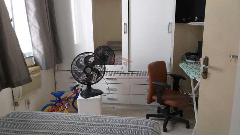 913683fa-d379-4631-9b66-21953d - Casa de Vila 3 quartos à venda Taquara, Rio de Janeiro - R$ 390.000 - PECV30044 - 9