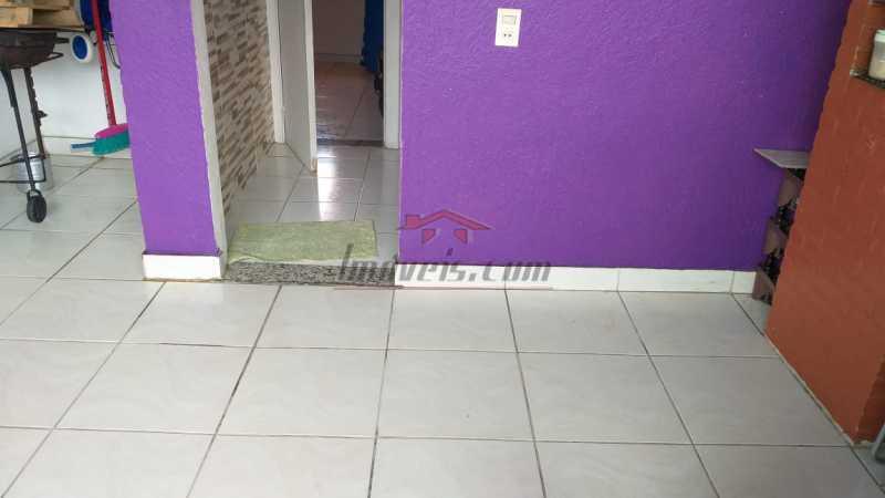 a68b46d6-d199-4b72-922f-1a78c6 - Casa de Vila 3 quartos à venda Taquara, Rio de Janeiro - R$ 390.000 - PECV30044 - 26