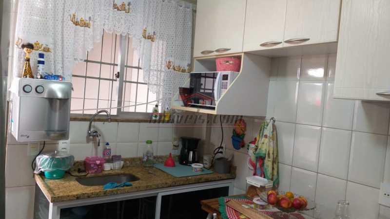 ad39237f-731c-4d99-830a-3e462c - Casa de Vila 3 quartos à venda Taquara, Rio de Janeiro - R$ 390.000 - PECV30044 - 23