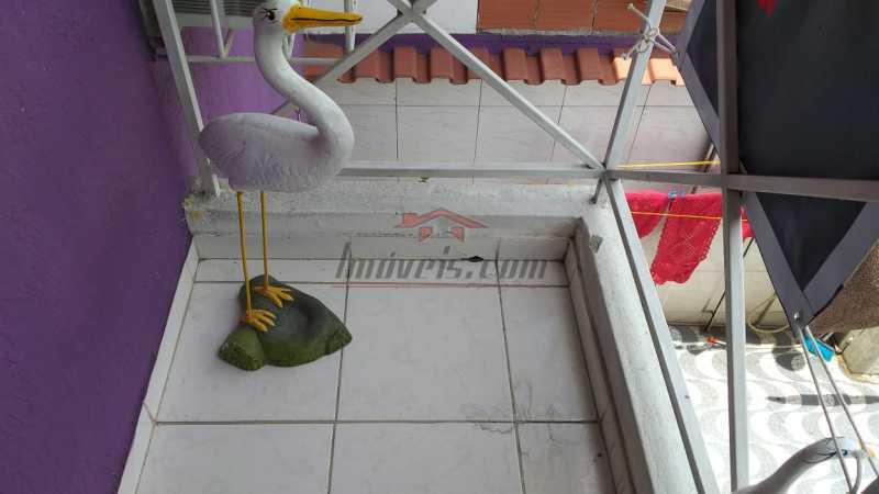 d9065a5a-cc25-46bc-b7e1-d6d38f - Casa de Vila 3 quartos à venda Taquara, Rio de Janeiro - R$ 390.000 - PECV30044 - 24