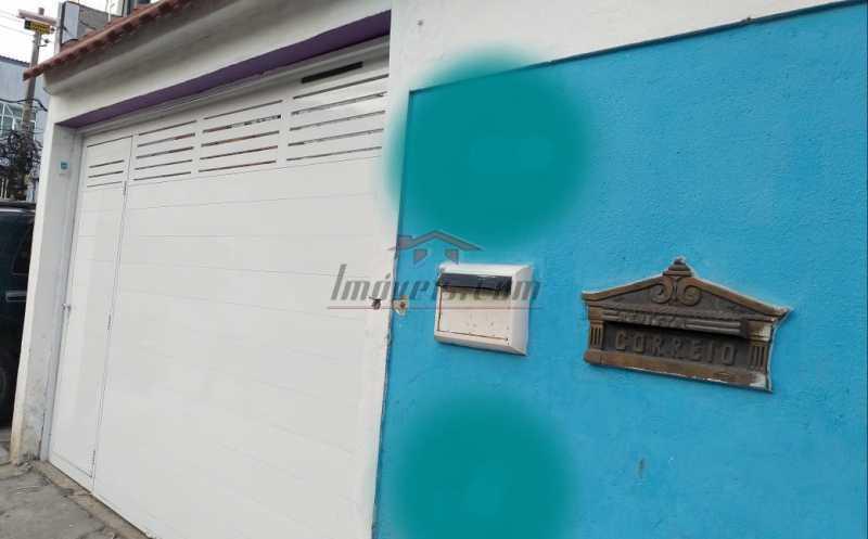 dfc52e45-7339-4e9b-bb1e-eed7a8 - Casa de Vila 3 quartos à venda Taquara, Rio de Janeiro - R$ 390.000 - PECV30044 - 1