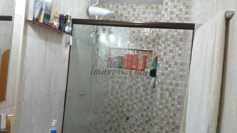 fbeacfe6-d7cd-4bb3-bf5e-4f6005 - Casa de Vila 3 quartos à venda Taquara, Rio de Janeiro - R$ 390.000 - PECV30044 - 18