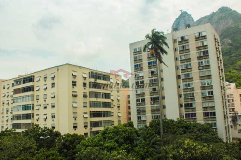 1 - Apartamento 3 quartos à venda Humaitá, Rio de Janeiro - R$ 970.000 - PSAP30688 - 1
