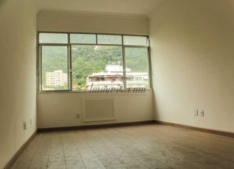 2 - Apartamento 3 quartos à venda Humaitá, Rio de Janeiro - R$ 970.000 - PSAP30688 - 3