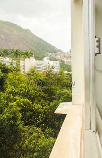 16 - Apartamento 3 quartos à venda Humaitá, Rio de Janeiro - R$ 970.000 - PSAP30688 - 17