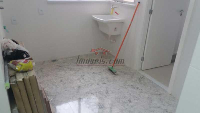 16 - Apartamento 3 quartos à venda Copacabana, Rio de Janeiro - R$ 1.150.000 - PSAP30689 - 17