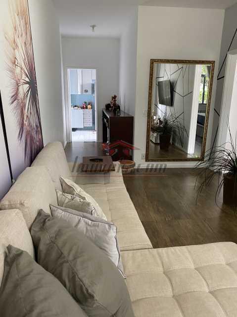 Foto 20-11-2020 09 07 32 - Apartamento 2 quartos à venda Tauá, Rio de Janeiro - R$ 299.900 - PEAP22019 - 4