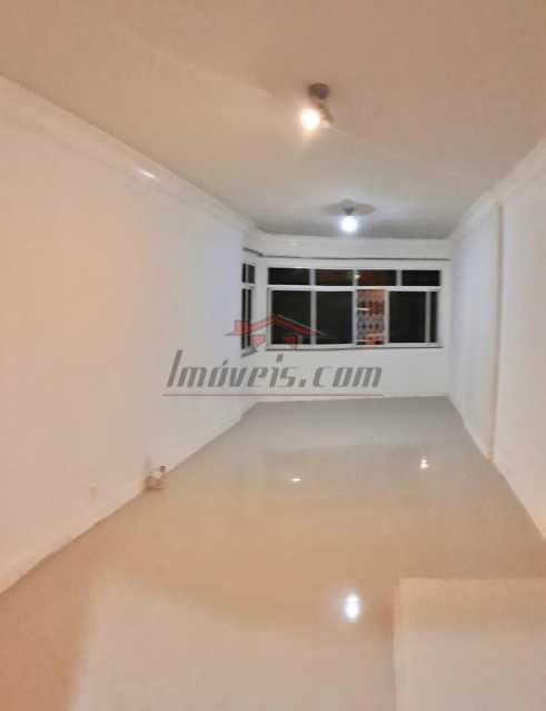 1 - Apartamento 3 quartos à venda Humaitá, Rio de Janeiro - R$ 790.000 - PSAP30690 - 1