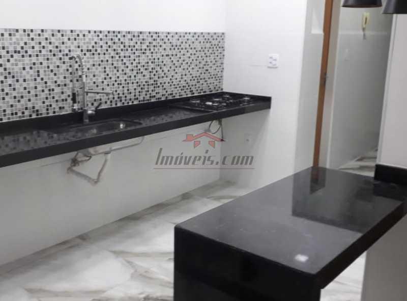 13 - Apartamento 3 quartos à venda Humaitá, Rio de Janeiro - R$ 790.000 - PSAP30690 - 14