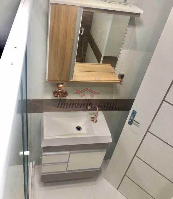20 - Apartamento 3 quartos à venda Humaitá, Rio de Janeiro - R$ 790.000 - PSAP30690 - 21