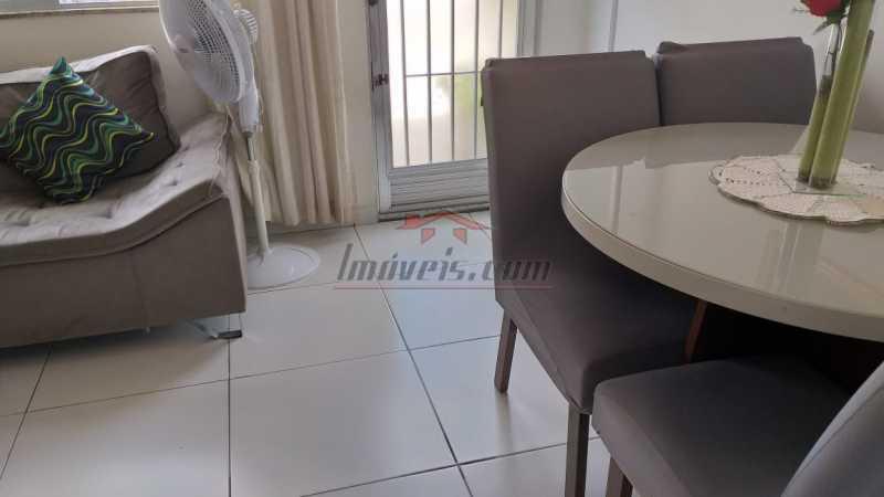 4cd8829f-9967-42e9-827d-644356 - Casa de Vila 2 quartos à venda Taquara, Rio de Janeiro - R$ 330.000 - PECV20081 - 4
