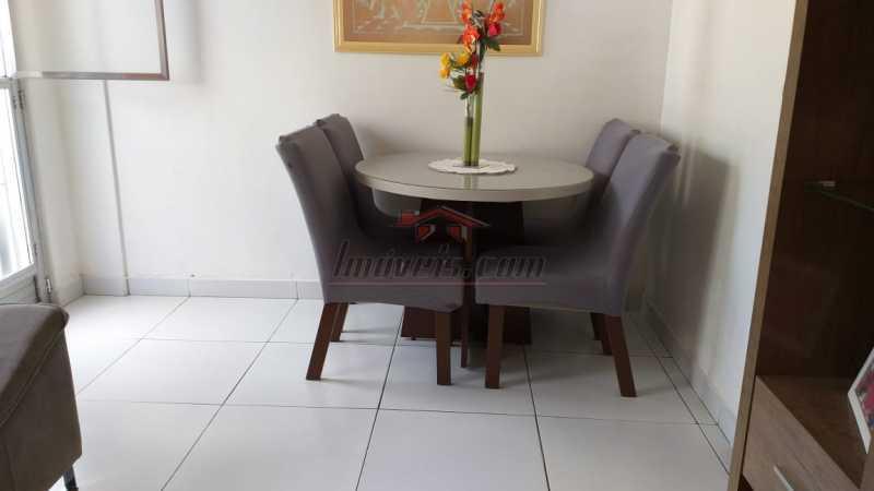 8b520d99-2e0e-4d14-b5e7-aa57cc - Casa de Vila 2 quartos à venda Taquara, Rio de Janeiro - R$ 330.000 - PECV20081 - 5