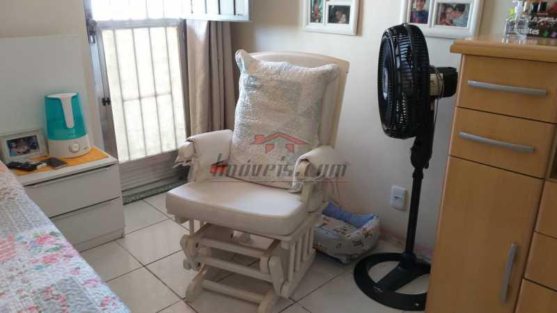 4869fdb3-9b6f-4db8-8a6c-68d6f8 - Casa de Vila 2 quartos à venda Taquara, Rio de Janeiro - R$ 330.000 - PECV20081 - 9