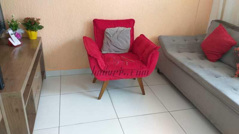 a0b8afae-44ae-481b-a371-363adf - Casa de Vila 2 quartos à venda Taquara, Rio de Janeiro - R$ 330.000 - PECV20081 - 6