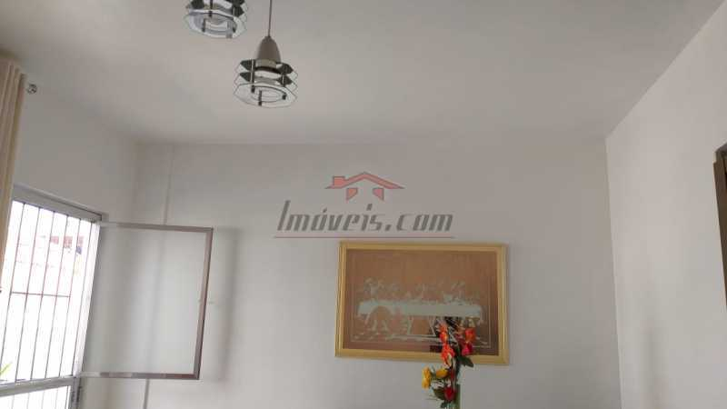 ab50cd10-d2ad-4316-a58d-d1cf5f - Casa de Vila 2 quartos à venda Taquara, Rio de Janeiro - R$ 330.000 - PECV20081 - 7
