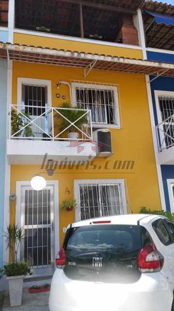 b2f7f603-2fcb-4702-9f45-12eeea - Casa de Vila 2 quartos à venda Taquara, Rio de Janeiro - R$ 330.000 - PECV20081 - 3