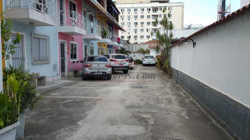 b32f0a05-2538-4531-896b-8c4845 - Casa de Vila 2 quartos à venda Taquara, Rio de Janeiro - R$ 330.000 - PECV20081 - 1