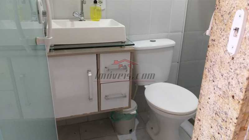 d76ab7cb-473d-4b63-94ad-84a251 - Casa de Vila 2 quartos à venda Taquara, Rio de Janeiro - R$ 330.000 - PECV20081 - 10