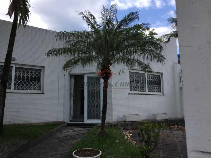 0d011fef-8b69-465a-acd1-1181a3 - Casa à venda Taquara, BAIRROS DE ATUAÇÃO ,Rio de Janeiro - R$ 530.000 - PECA00011 - 1