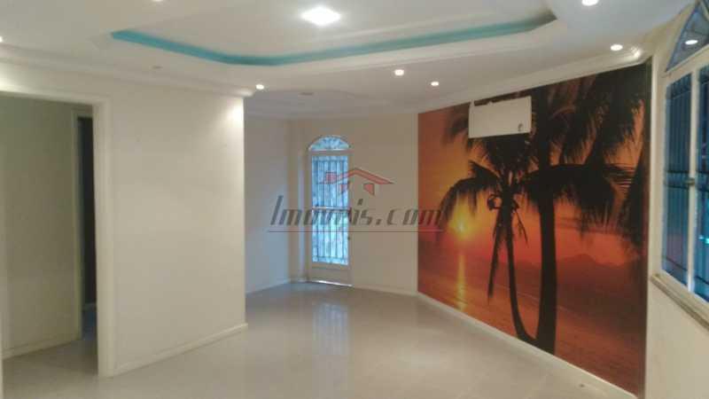 5f883fed-6442-42de-ba42-d405e3 - Casa 3 quartos à venda Vila Valqueire, Rio de Janeiro - R$ 650.000 - PECA30337 - 1