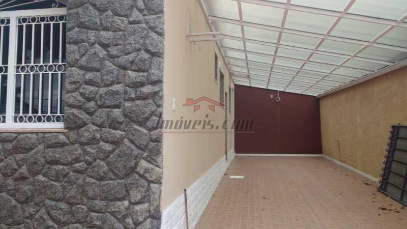 f24ac6f5-ea29-4edc-9023-3d0782 - Casa 3 quartos à venda Vila Valqueire, Rio de Janeiro - R$ 650.000 - PECA30337 - 15