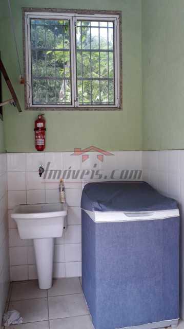 IMG-20210203-WA0130 - Casa 3 quartos à venda Anil, Rio de Janeiro - R$ 749.000 - PECA30339 - 9