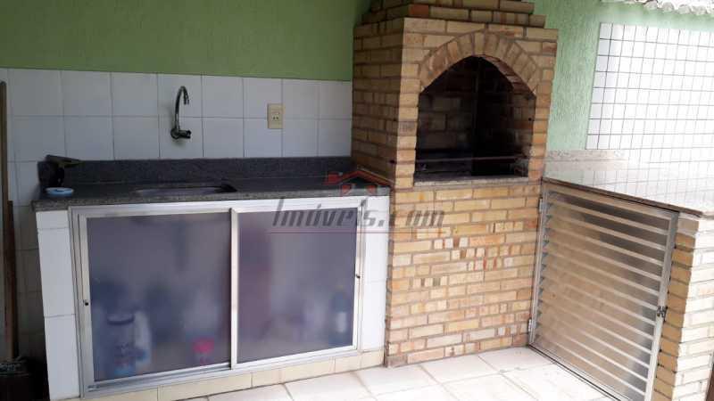 IMG-20210203-WA0133 - Casa 3 quartos à venda Anil, Rio de Janeiro - R$ 749.000 - PECA30339 - 15