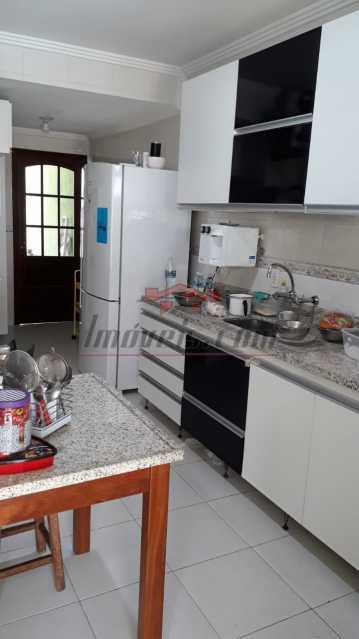 IMG-20210203-WA0134 - Casa 3 quartos à venda Anil, Rio de Janeiro - R$ 749.000 - PECA30339 - 7