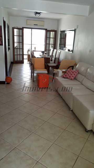 IMG-20210203-WA0135 - Casa 3 quartos à venda Anil, Rio de Janeiro - R$ 749.000 - PECA30339 - 1