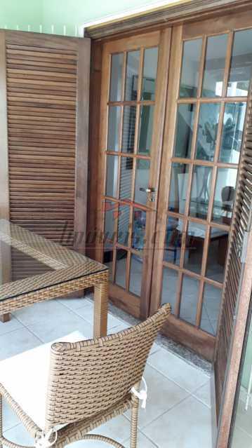 IMG-20210203-WA0137 - Casa 3 quartos à venda Anil, Rio de Janeiro - R$ 749.000 - PECA30339 - 11
