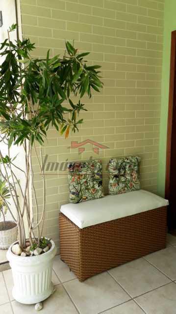 IMG-20210203-WA0140 - Casa 3 quartos à venda Anil, Rio de Janeiro - R$ 749.000 - PECA30339 - 14