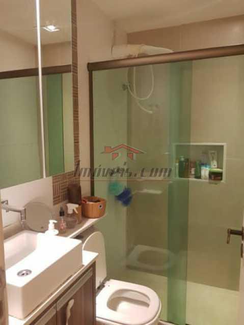 0af90613-65a0-4003-ae63-e34dae - Apartamento 2 quartos à venda Tanque, Rio de Janeiro - R$ 215.000 - PEAP22030 - 13