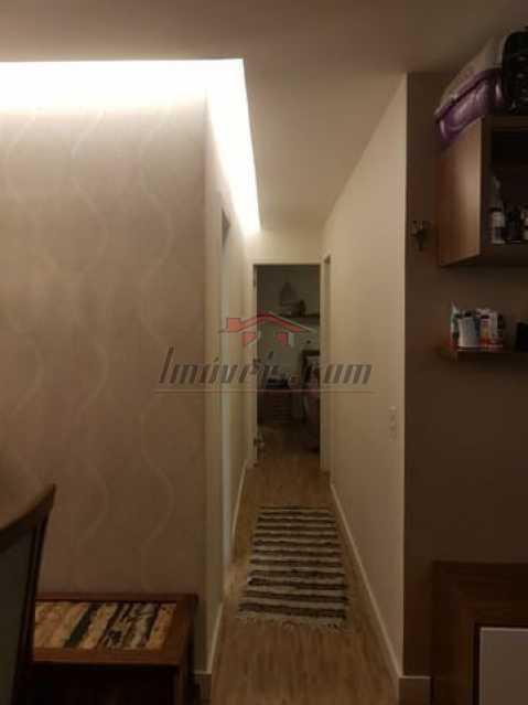 1e8abdc9-de90-4d6b-a0dd-83cb34 - Apartamento 2 quartos à venda Tanque, Rio de Janeiro - R$ 215.000 - PEAP22030 - 6