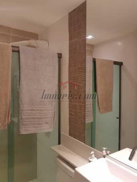 a19363df-99a1-47a7-844b-f2b2d9 - Apartamento 2 quartos à venda Tanque, Rio de Janeiro - R$ 215.000 - PEAP22030 - 14