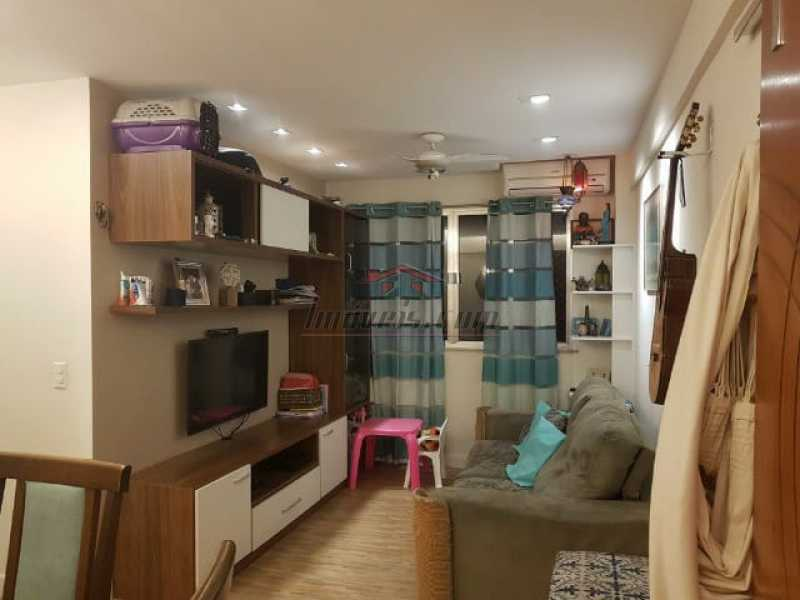 e263c9a2-63fc-4231-aad7-2a670d - Apartamento 2 quartos à venda Tanque, Rio de Janeiro - R$ 215.000 - PEAP22030 - 1