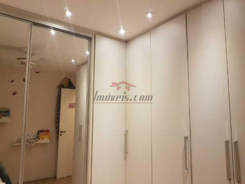 f6e9691d-c30d-4f13-86d8-244a56 - Apartamento 2 quartos à venda Tanque, Rio de Janeiro - R$ 215.000 - PEAP22030 - 10