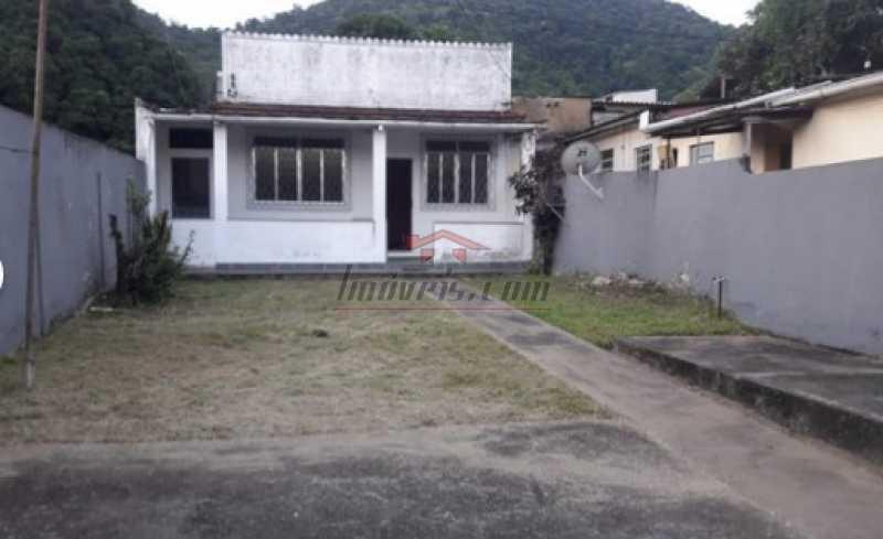 64e76434-01f4-4f74-b590-ef0f73 - Casa 2 quartos à venda Taquara, Rio de Janeiro - R$ 469.000 - PECA20204 - 1