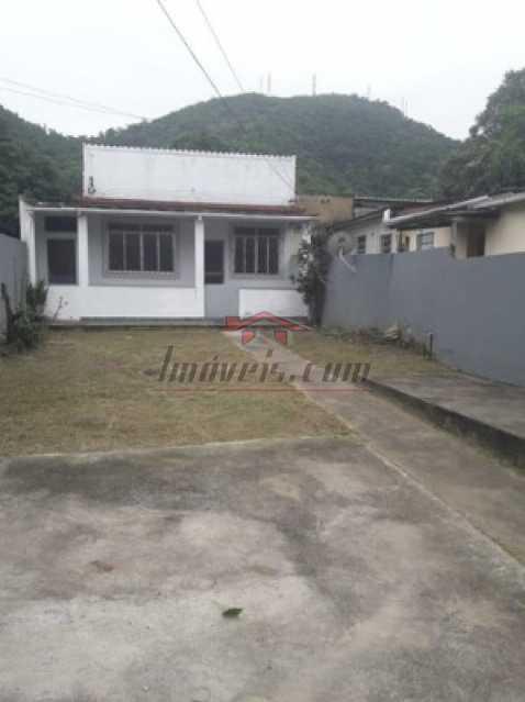 b929df5b-cb23-40d8-a963-34a983 - Casa 2 quartos à venda Taquara, Rio de Janeiro - R$ 469.000 - PECA20204 - 3