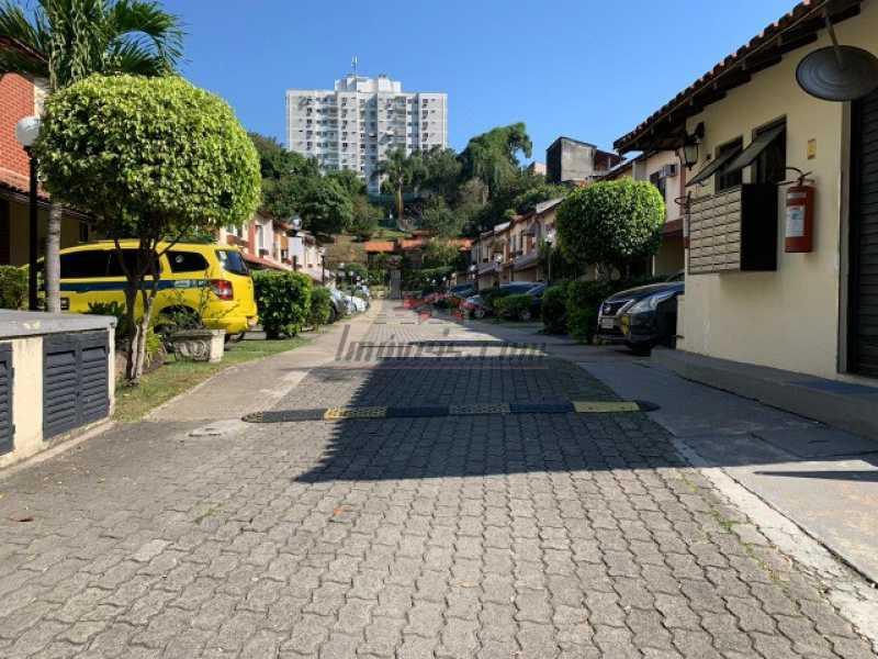 110014477732686 - Casa em Condomínio 2 quartos à venda Pechincha, Rio de Janeiro - R$ 370.000 - PECN20233 - 15