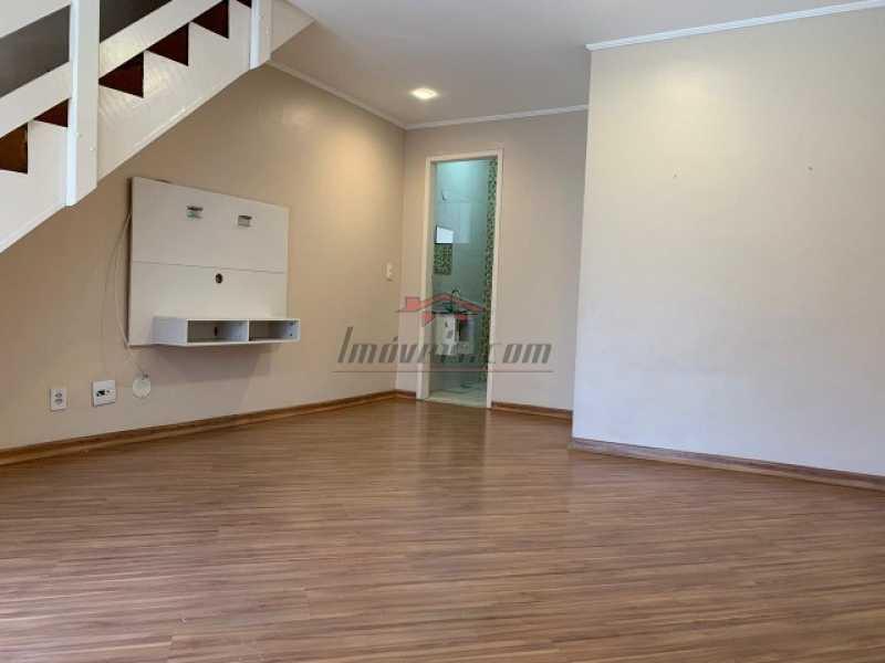 110041238802997 - Casa em Condomínio 2 quartos à venda Pechincha, Rio de Janeiro - R$ 370.000 - PECN20233 - 1