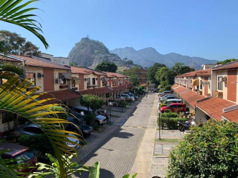 111025837326316 - Casa em Condomínio 2 quartos à venda Pechincha, Rio de Janeiro - R$ 370.000 - PECN20233 - 21