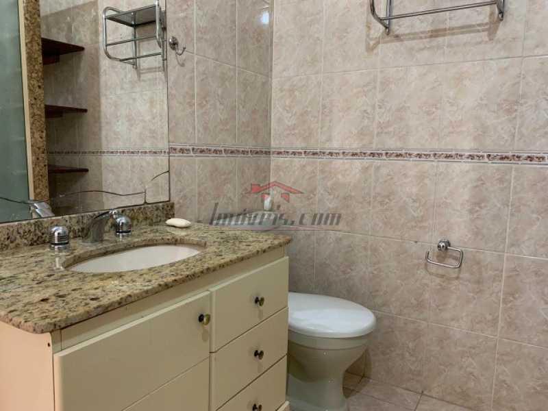 111077239814432 - Casa em Condomínio 2 quartos à venda Pechincha, Rio de Janeiro - R$ 370.000 - PECN20233 - 9