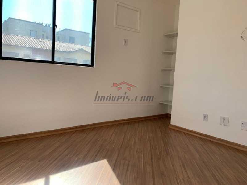 112005590798130 - Casa em Condomínio 2 quartos à venda Pechincha, Rio de Janeiro - R$ 370.000 - PECN20233 - 5