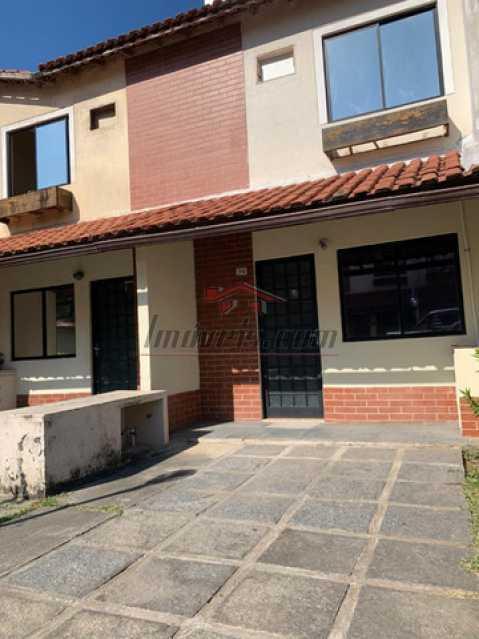 115027839942911 - Casa em Condomínio 2 quartos à venda Pechincha, Rio de Janeiro - R$ 370.000 - PECN20233 - 14
